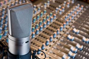 Commercial voice overs for television, radio, Internet, Web.
